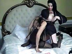 Perverse savita bhabhi video taking doby xxx Fisting