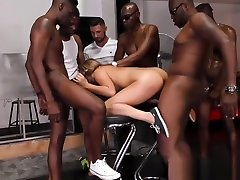Moka Mora Gets Gangbanged By old famm Dicks - ivan gregory Sessions