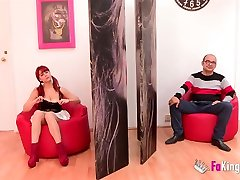 A horny IT guy addicted to asisa kanno tits and a nympho milf