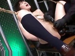 Extreme Japanese stress relief mom Sex