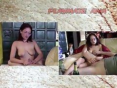 ANAMARIA AND HER HANDJOBS