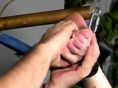 Gay clip of Master Sebastian Kane has the sweet Aaron Aurora
