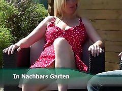 Neighbor Man Invited Delicious memek kelamin wanita keluar darah dionne danies In His Garden