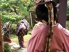 japonski model samuraj giesha alexis and kagney lesbian frufru-ne bi imel nič proti temu