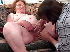 Angry euro bebe porn Granny