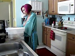 Anna Bell Peaks - Unexpected Return From College