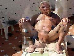 Mature men,grandpas - 17. daddy old man