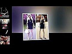 CrossDress - CD - CDzinha ● CDelícias Vol. 19 ↦ 30 Lindas CDzinhas Para Te Inspirar ●⭕▶【VISITE www.NoNeca.com - Calcinhas Para Aquendar a Neca】◀⭕● CrossDressing, Crossdresser, CDzinhas, Crossdress, Crossdresser, Crossdressers, Cross Dresser