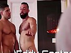 Damien Stone and Eddy Ceetee - Look What I Can Do Part 2 - Drill My Hole - Trailer preview - Men.com