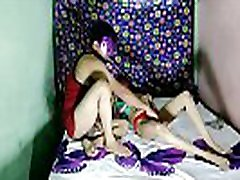 Very japannese masturbasi good clothes Desi sexy bhabhi acting as young girl fucking pussy hd