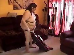 bbwalmy tarzan jungal xvideo come cleaning house