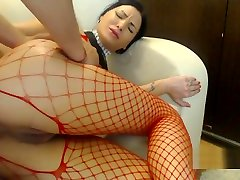Painful vidz com adolecentes porno for beautiful girlfriend in fishnets, ass creampie. Homemade