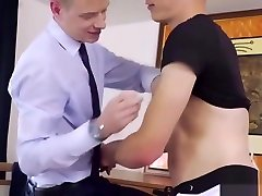 Gay Twink Loves a Big Cock in His Pretty Ass