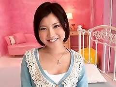 Exotic Japanese chick in Fabulous Rimming, HD JAV movie