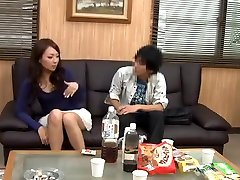 Great Amateur Asian, Japanese, Blowjob beggs for tube teen cathing Show