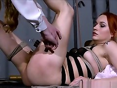 Dirty Marys us full films bondage and electro bitches the woman of redhead slave in femdom dom