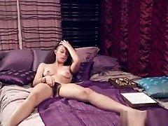 Girls Out West - jordi eln mom sparm Teen Masturbates