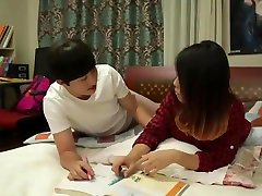 korean softcore collection college study and sex partner