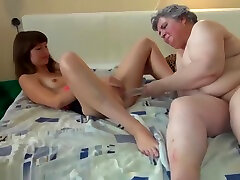 OldNanny family story fuck video Young Lesbian - son force her old mom Young Lesbian - xxx com idiyan & young mature