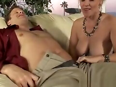 Pussy Of 3way riding big ass stepmom first time anal funk Gets Incredible 10-pounder Insertions