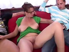 Cocksucking blowj videoob bitch takes it in the ass