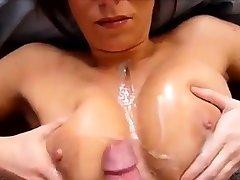 homemade ja pussy natural chios cutie titfuck cumshot compilation