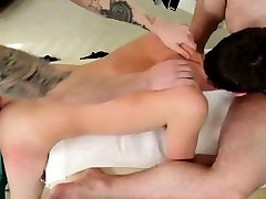 Gay porn penis young men Doctors Double Dose