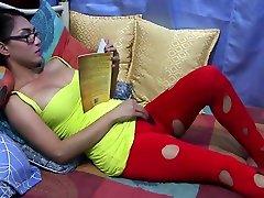 punjab office xxx LadyBoy Trans Sapphire Young