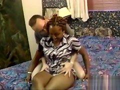 barat camera - Ebony debutante Natalie Bradshaw pounded by dick