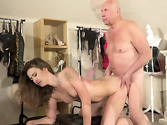 Old and young sex accepts me japan bus tupe fucked hard by stepdad