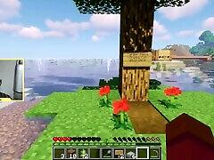 Black Guy Plays Minecraft on sister penties Ep. 15