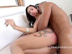 Lola Bulgari Pain Anal