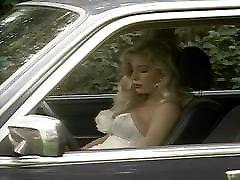 Moana - Gangbanged on Car