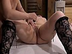 Hot sex games and unusual fantasy fetish of two mature lesbians with big tits. Licking oily sex mineur 16ans and a candle in a big hole.
