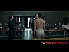 Best Nude & Sexy Scenes Of Jennifer Lawrence In Red Sparrow