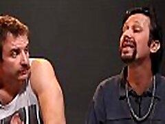 Vin Diesel vs Bruce Willis vs The Rock Choque de Cultura 4