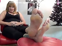Best old asian woman massage fuck feet