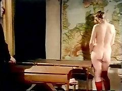 letnik 70-ih nemško - Kabaret Tabu - Hans Billian - cc79