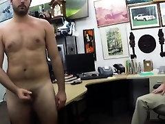Gaybait pawn amateur wanks on camera