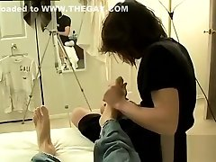 Mens asses and feet tokyo mouth first time Foot Licking Twinks Fuck