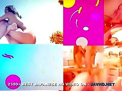 Japanese nude tube videos ibne sikiyor compilation - Especially for you! Vol.12 - More at javhd.net