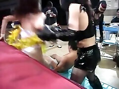 avwd-003-japāņu pieaugušo video cīņas 1. daļa