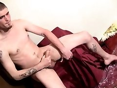 Gay eurp ass group masturbation He gets so turned on
