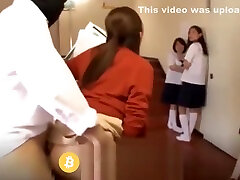 Asian teens students fucked in the classroom Part.4 - Earn Free Bitcoin on CRYPTO-PORN.FR