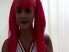 D&eacutebora Fantine - Live Sexy - L&iacuteder de Torcida