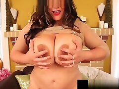 Hot BBWs Angelina Castro Kristi Maxxx & Sam 38G StrapOn Fuck
