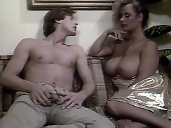 Vintage-Busty Slut wants to be a Showgirl 04-Final Fuck