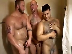 stunning 5 Junior gives his sweet cherry to his gay friend