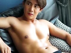 Sanoj - chastity sph shrink Boys Sexy Model Special