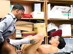 Real teacher sex clips thief fucks